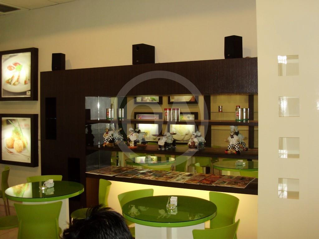 design interior P