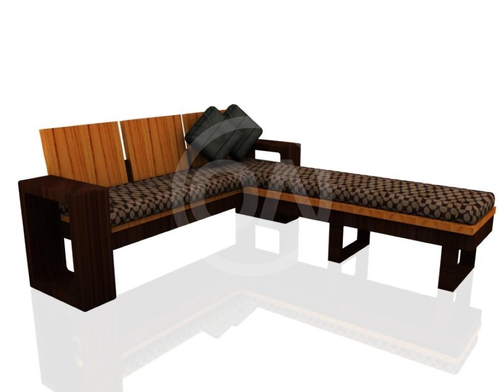 design interior kursi keluarga