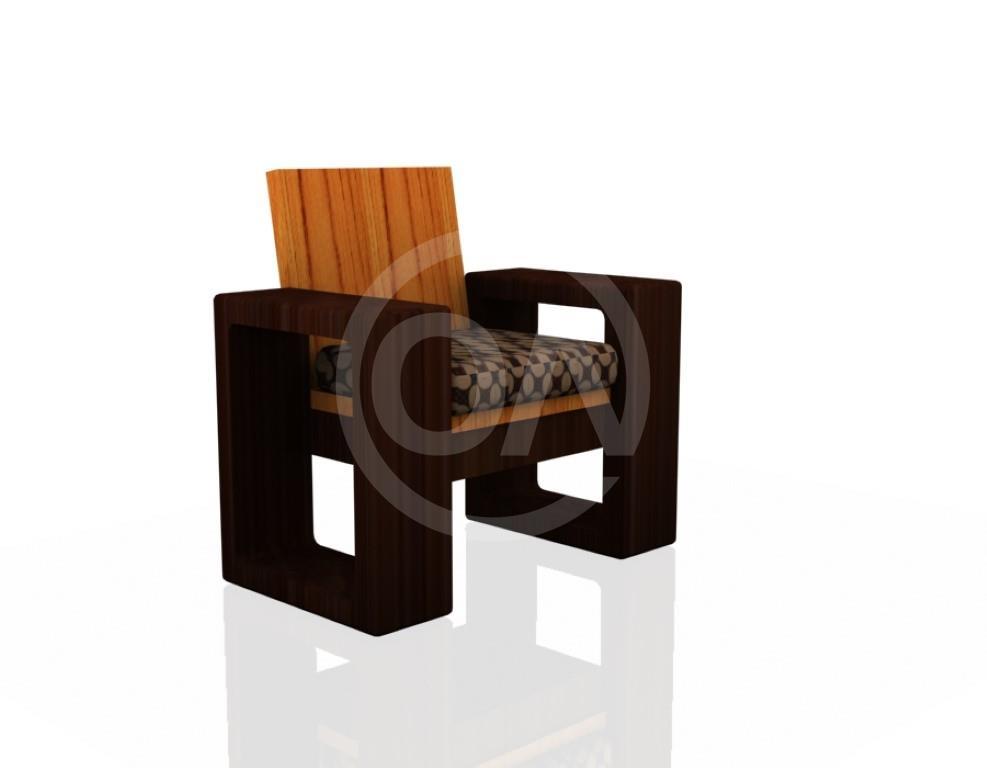 design interior kursi tamu
