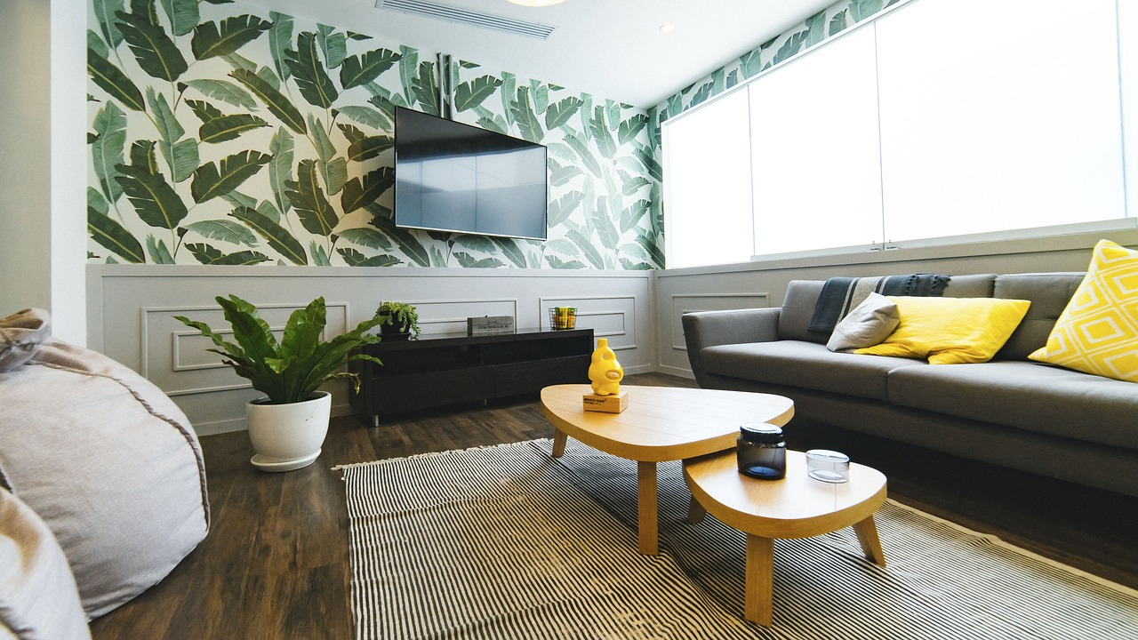 jasa desain interior Batang