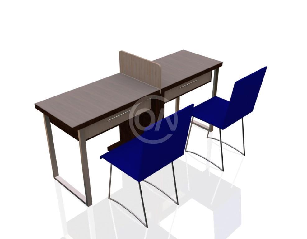 desain interior kantor