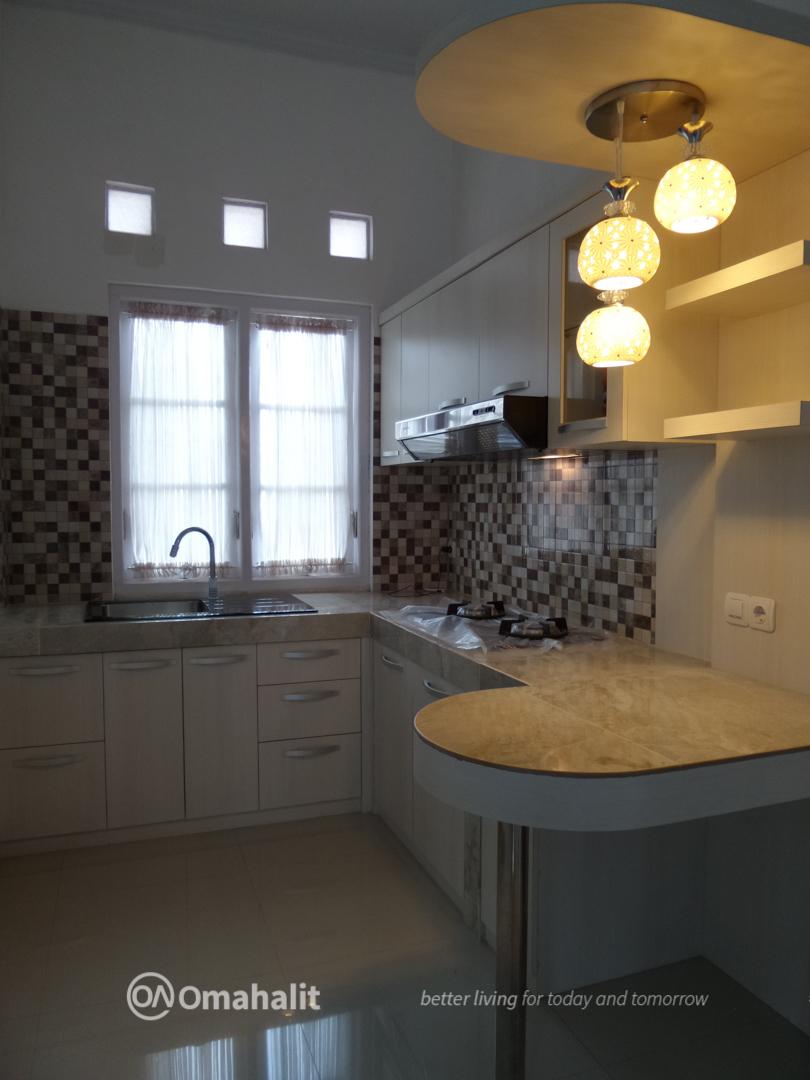 jasa pembuatan kitchen set pekalongan