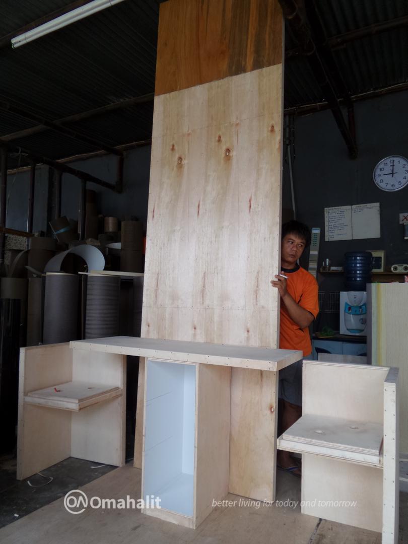 Jasa Renovasi Rumah Pekalongan
