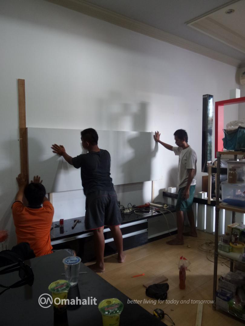 Jasa Renovasi Ruang Keluarga Pekalongan