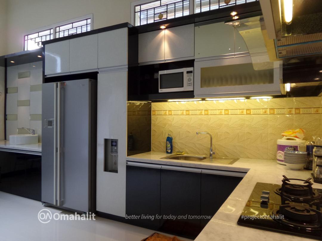 Jasa Desain Dapur