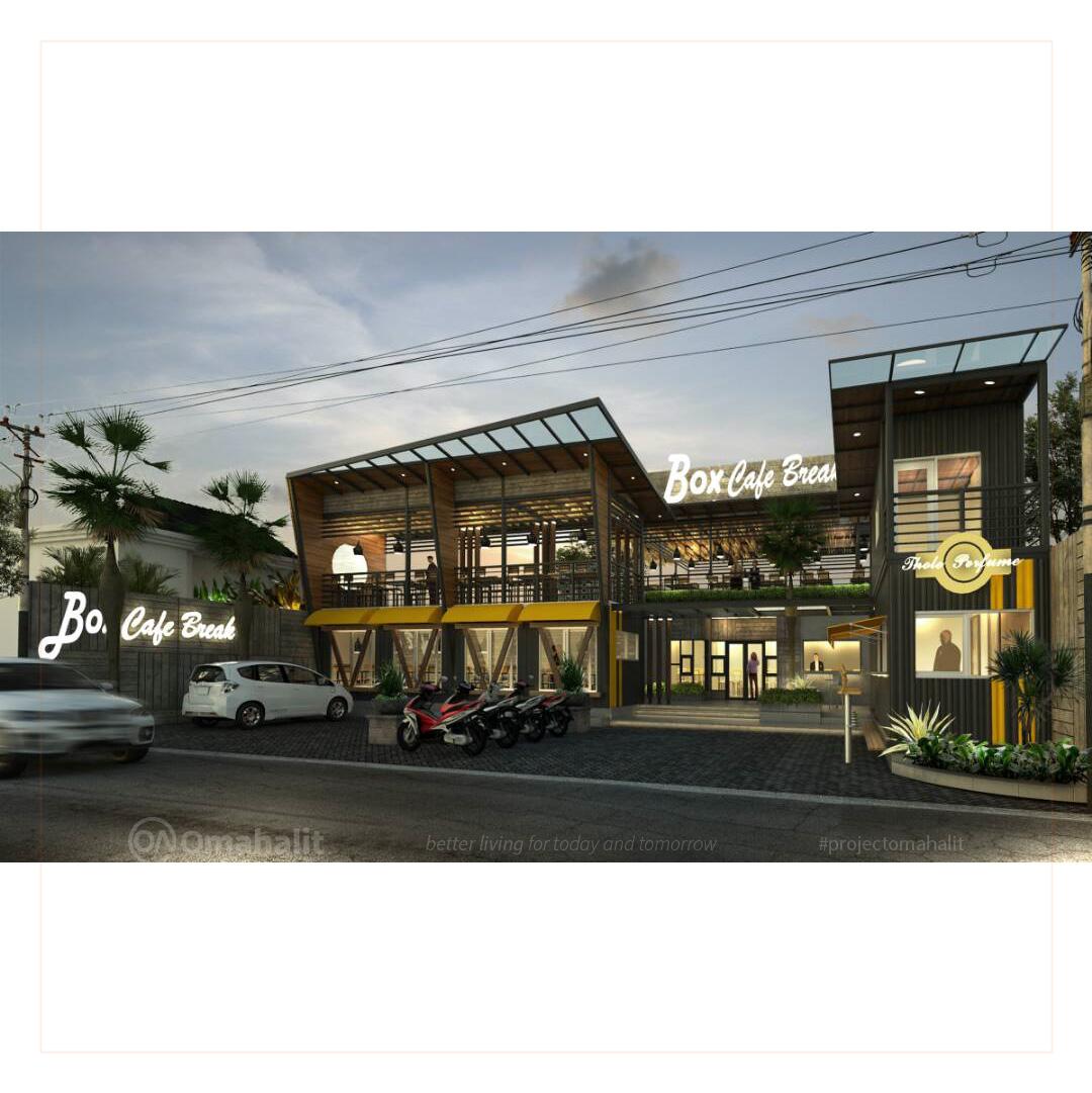 Jasa Arsitek Semarang