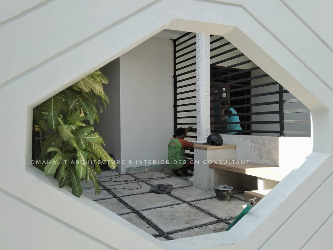 jasa renovasi teras pekalongan batang pemalang omahalit arsitek desain interior