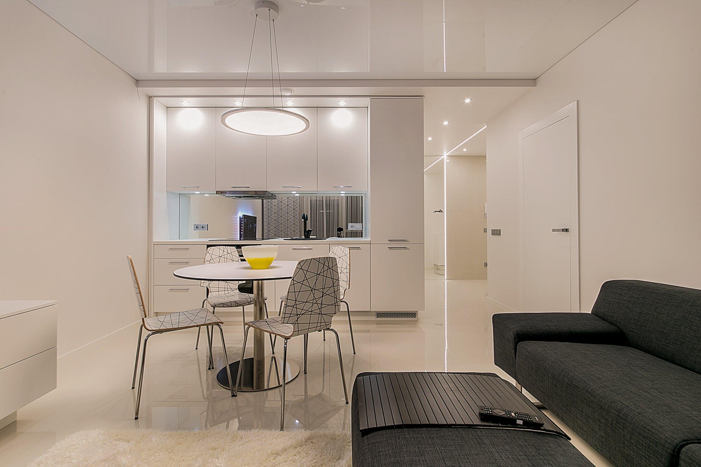 tips dan trik menata interior rumah