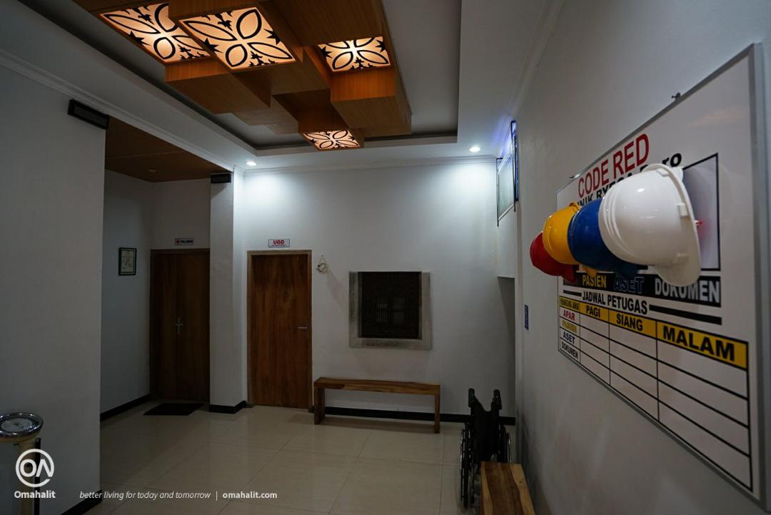 arsitek desain interior pekalongan batang pemalang tegal kendal semarang by omahalit