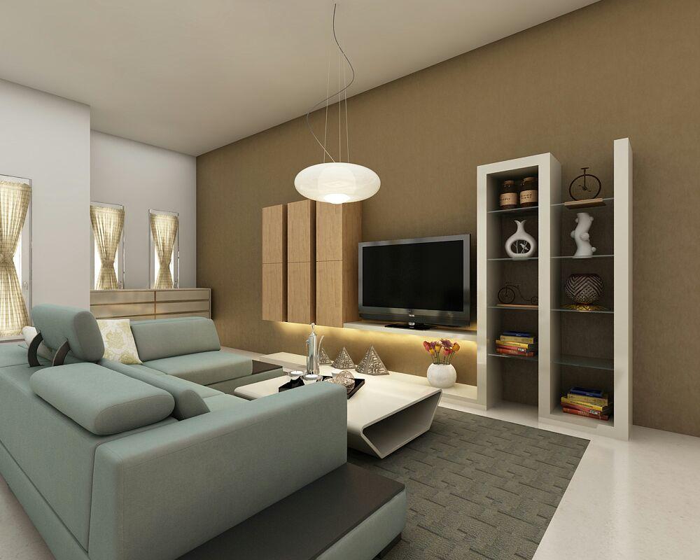 Desain Kamar Ruang Keluarga