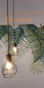 jasa mural di kendal