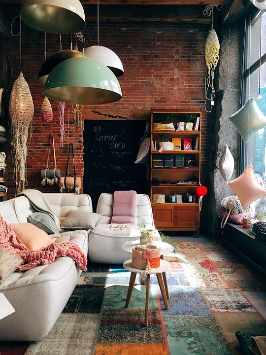 Tips desain interior Pencahayaan Ruang