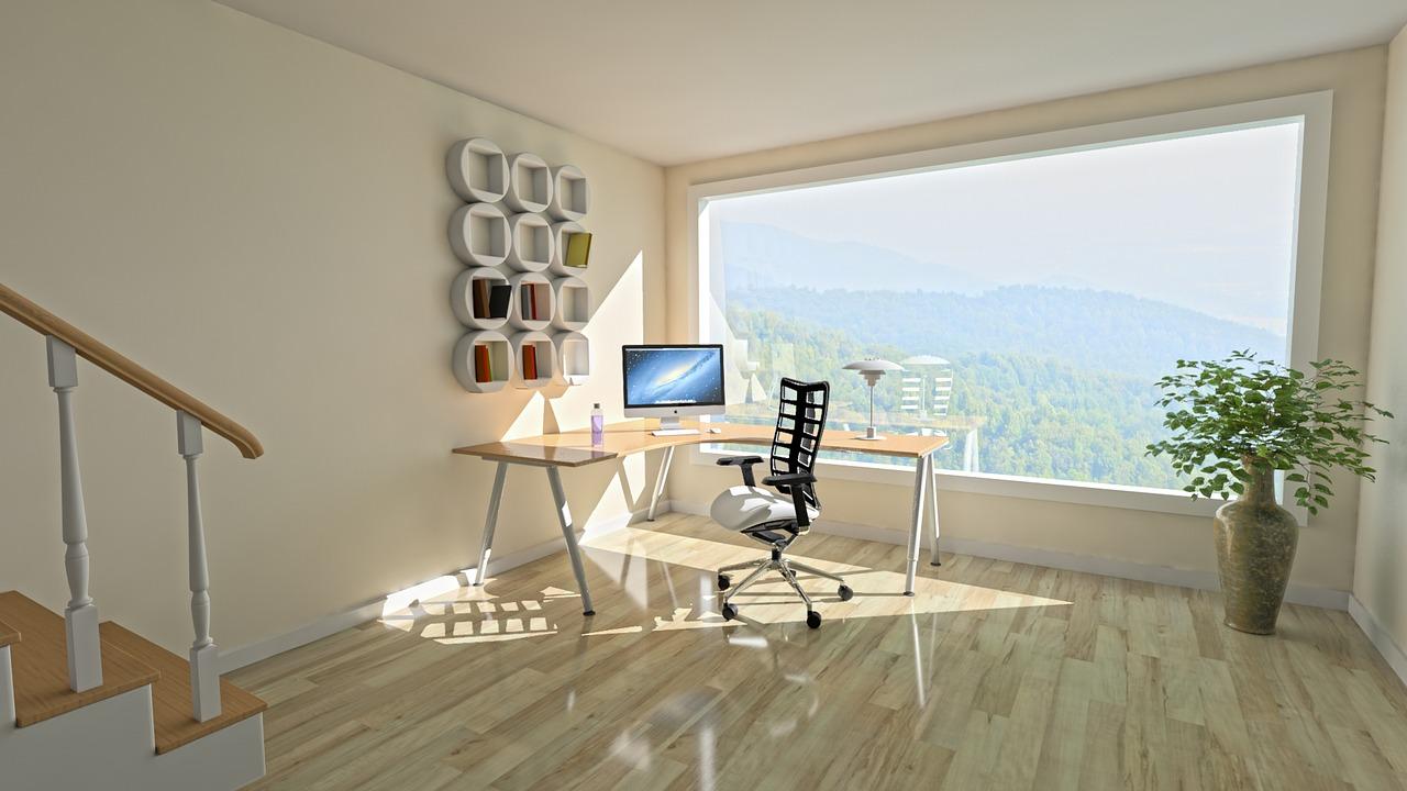 Tips Desain Ruang Kerja