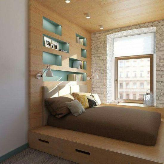 Tips Menata Ruangan Sempit Dengan Furniture Multifungsi