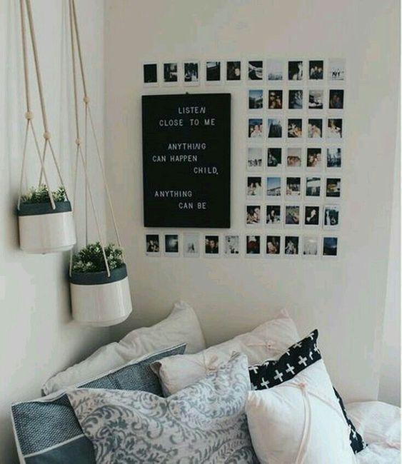 Tips Menghias Dinding Rumah Dengan Kreatif