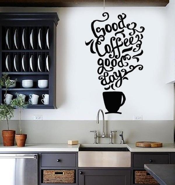 Tips Menghias Dinding Rumah Dengan Sticker
