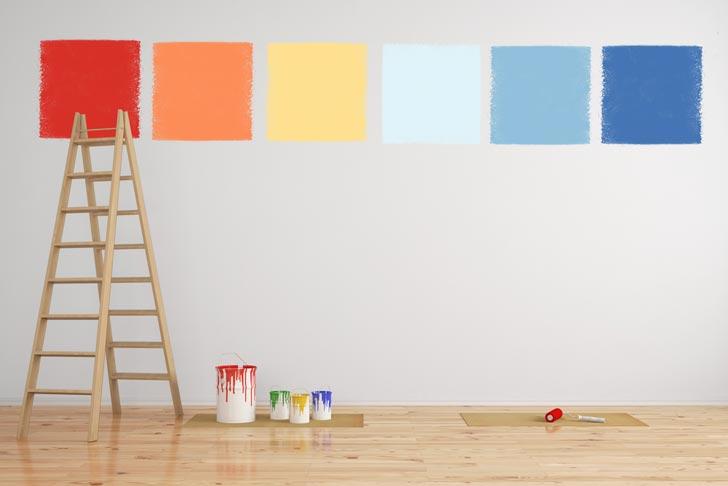 trend warna cat rumah modern minimalis tahun