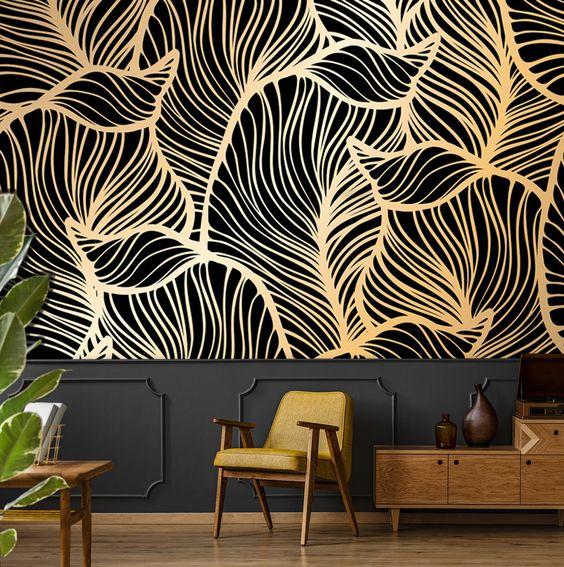 Tips Merawat Wallpaper Dinding Rumah Agar Tahan Lama
