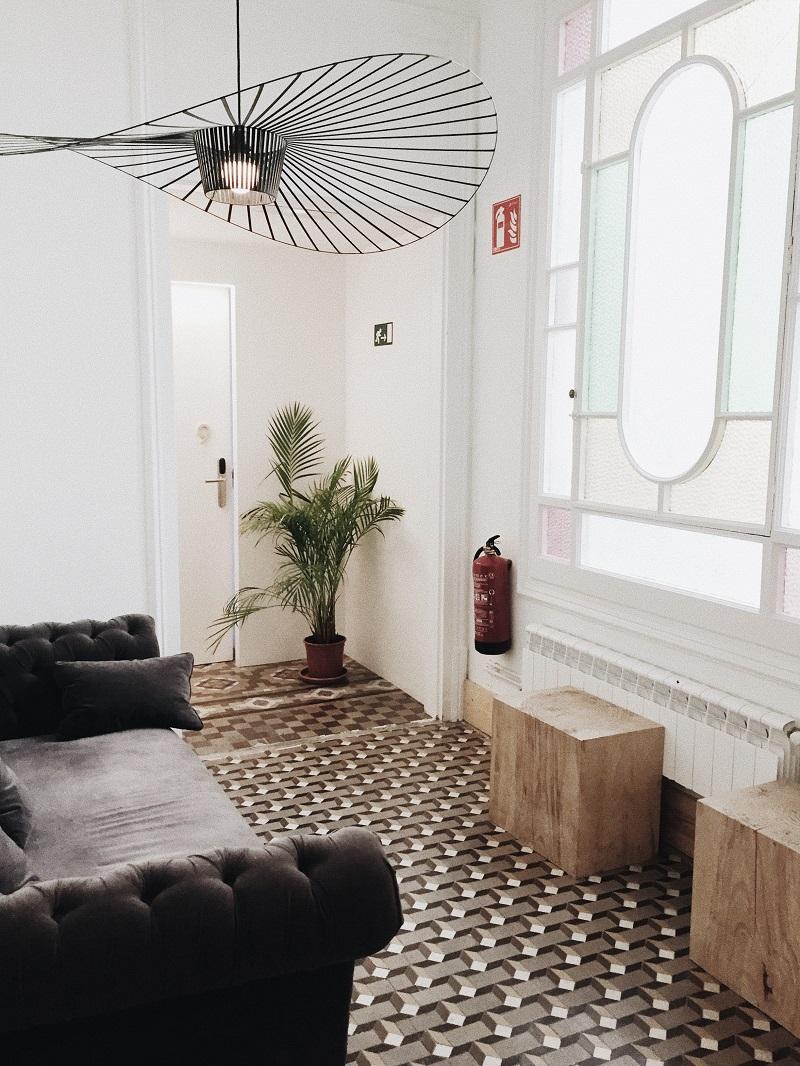 Jenis jenis lantai pada rumah