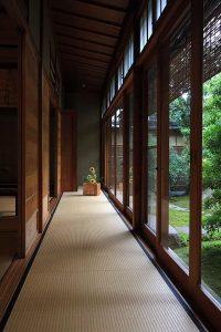cara jitu membuat selasar rumah dekoratif tanpa terlihat
