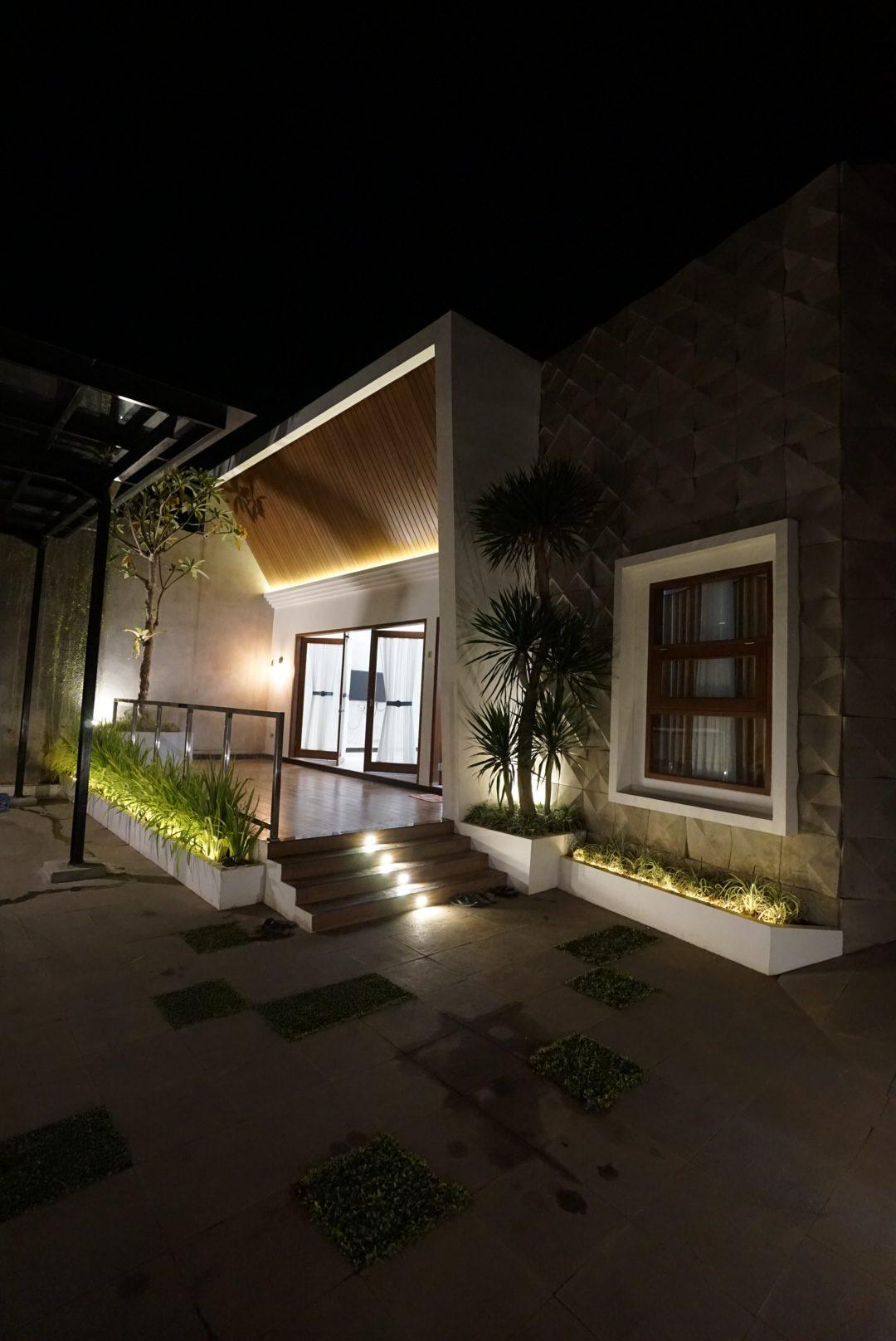 Desain Interior Rumah Protohouse
