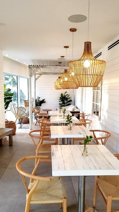 Jasa Desain Interior Cafe Mini