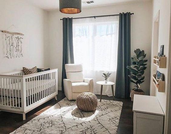 Tips mempersiapkan kamar bayi yang aman