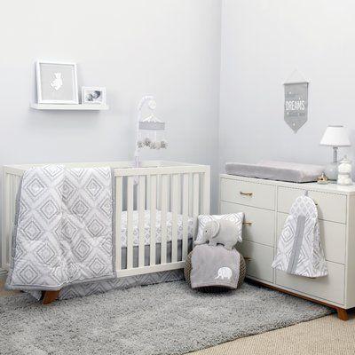 Tips mempersiapkan kamar bayi yang nyaman