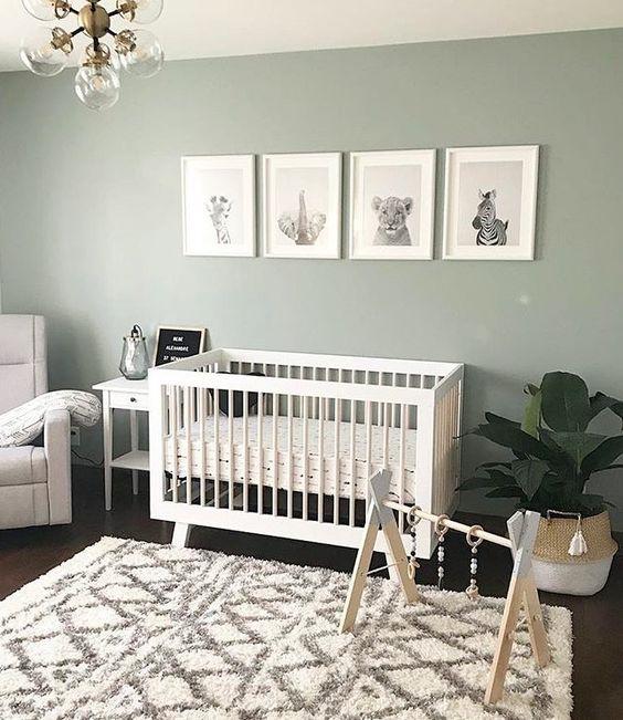 Tips mempersiapkan kamar bayi yang aman dan nyaman