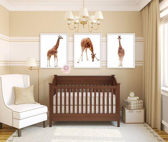 Dekorasi kamar bayi unik