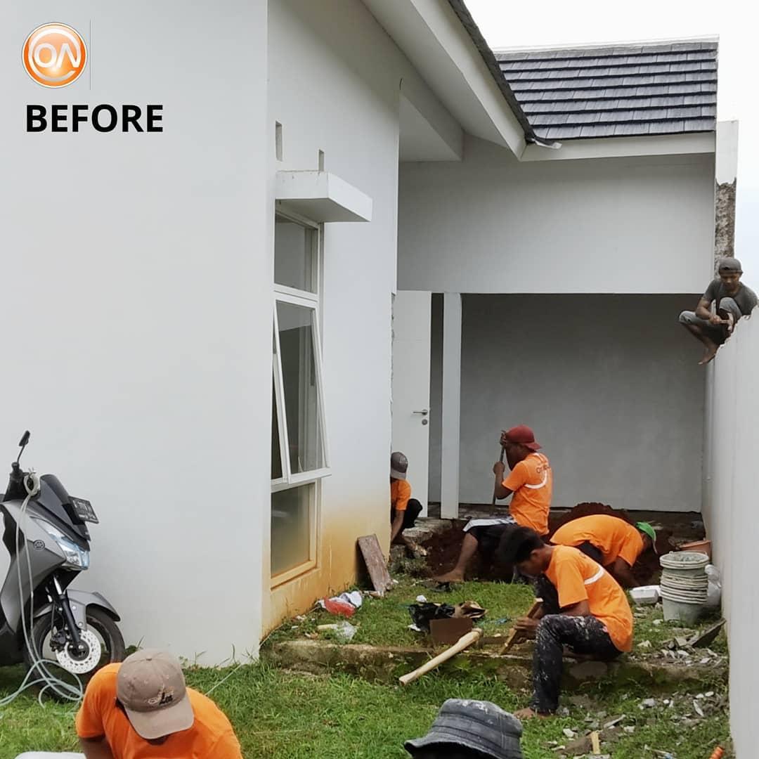 jasa renovasi rumah semarang