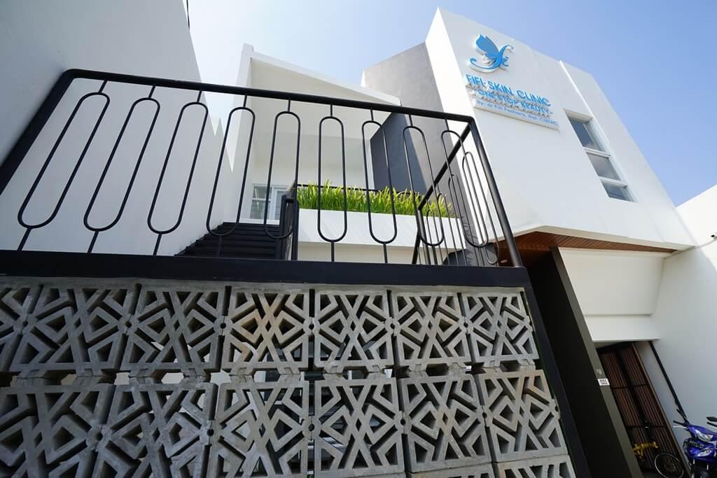 Klinik Fifi skincare