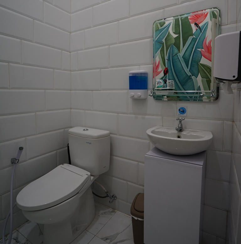Konsep Desain Interior Klinik Modern