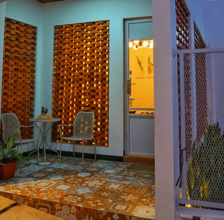 Renovasi Rumah kekinian