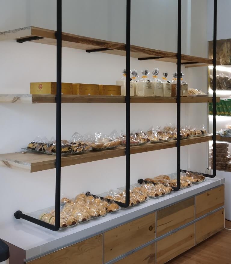 display roti