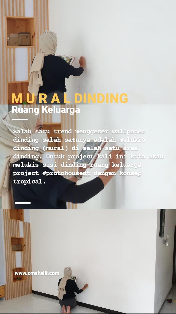 Mural Semarang