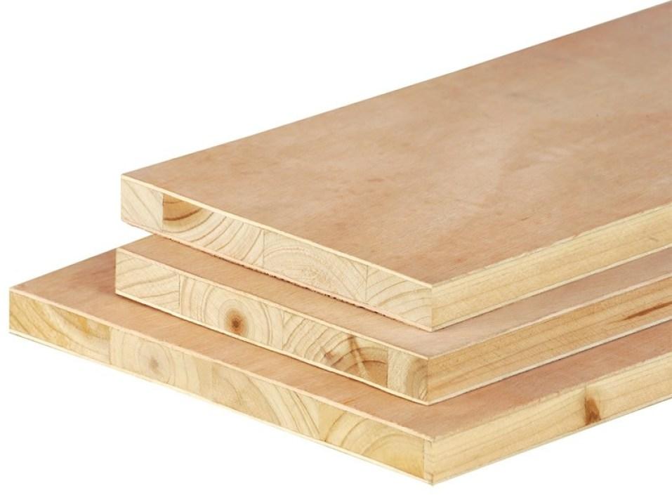 kitchet set blokboard