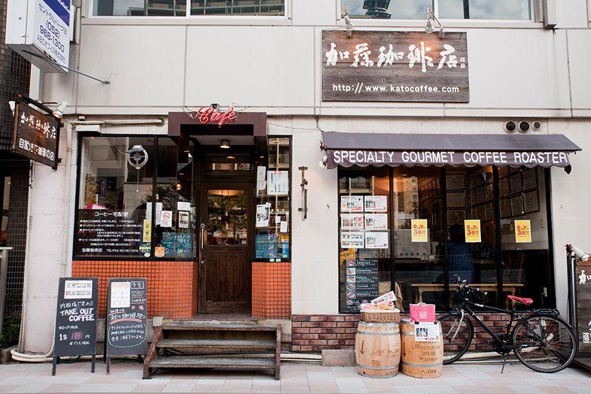 Gini Caranya Ciptakan Suasana Jepang ke Cafe dan Coffee Shop