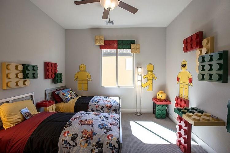 Tips Desain Kamar Anak