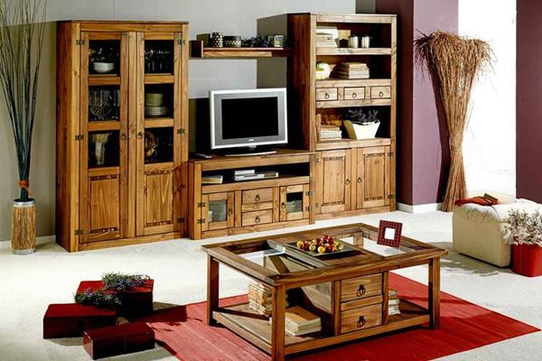 Tips dan Cara Merawat Furnitur Kayu yang baik dan benar