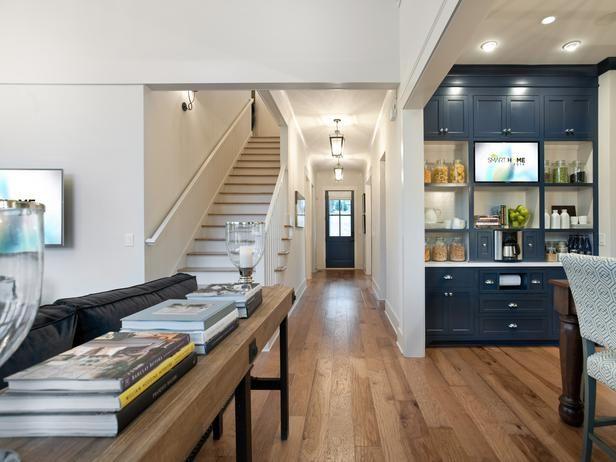 Desain Rumah Pintar Smart Home